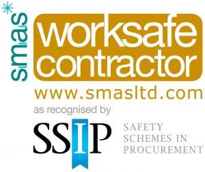 SMAS Worksafe Contractor